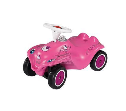 Игрушка детская BIG машинка-каталка Bobby Car Hello Kitty