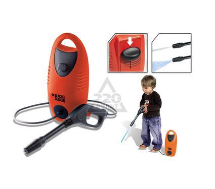 Игрушка детская SMOBY моющий аппарат ''Black and Decker''