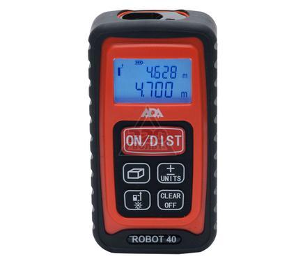 Дальномер лазерный ADA ROBOT 40