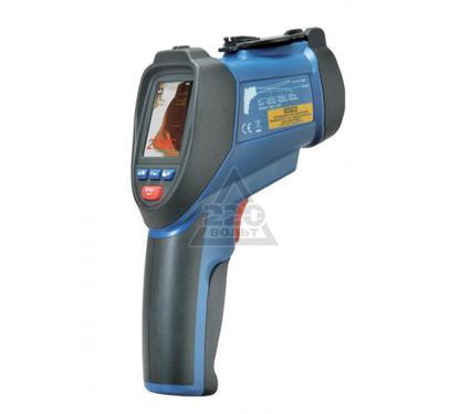 Термометр лазерный с камерой CEM DT-9860