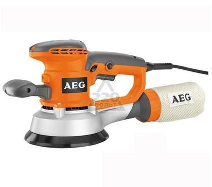 Орбитальная (эксцентриковая) шлифмашина AEG EX 150 E