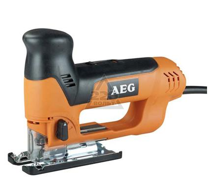 Лобзик AEG ST 700 E