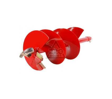 Шнек ECHO 100 X 914 мм  для грунта