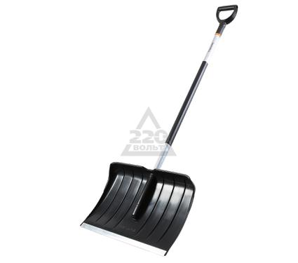 Лопата FISKARS 145020 скрепер для снега