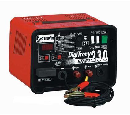 Устройство пуско-зарядное TELWIN DIGITRONY 230 START