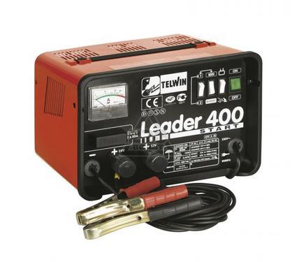 Устройство пуско-зарядное TELWIN LEADER 400 START