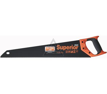 Ножовка по дереву BAHCO 2700-24-XT7-HP