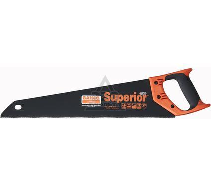Ножовка по дереву BAHCO 2600-19-XT-HP