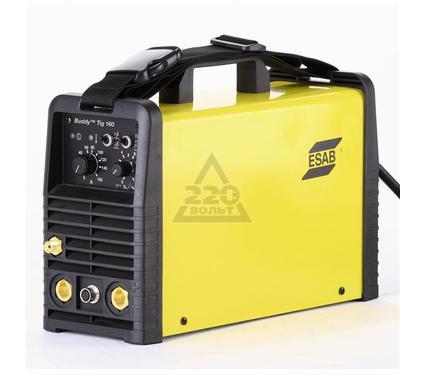 Сварочный аппарат ESAB Buddy Tig 160