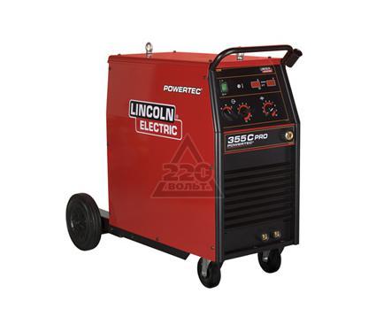 ��������� ����������� LINCOLN Powertec 355C PRO