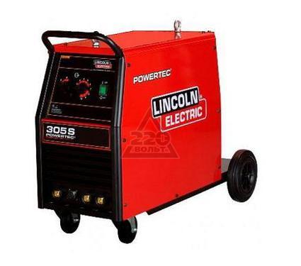 Сварочный полуавтомат LINCOLN Powertec 305S