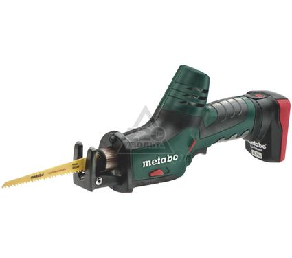 Аккумуляторная ножовка METABO PowerMaxx ASE 4.0