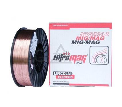 Проволока сварочная LINCOLN UltraMag SG2