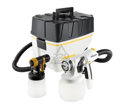 ����������� � �������� ������������ WAGNER W867E All-Spray