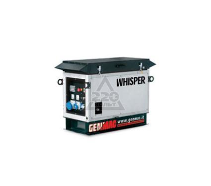 Бензиновый генератор GENMAC Whisper 10100 KE