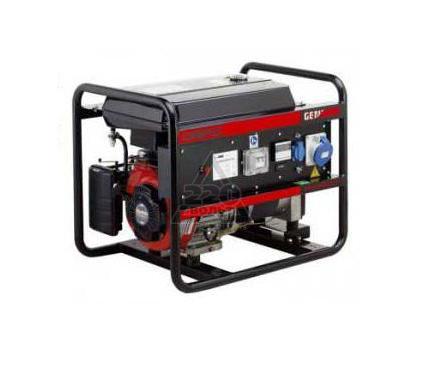 Бензиновый генератор GENMAC Combiplus 7900R