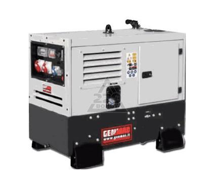 Дизельный генератор GENMAC Urban G17000LSM
