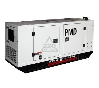 Дизельный генератор GENMAC PMD G30DSM