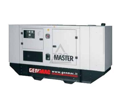 Дизельный генератор GENMAC Master G60DSA