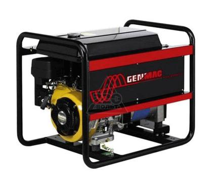 Дизельный генератор GENMAC Click 3000L