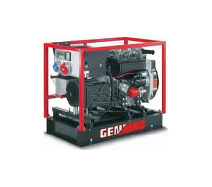 Дизельный генератор GENMAC Combiplus 10100LE