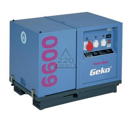 ���������� ��������� GEKO 6600 ED-AA/HHBA SS