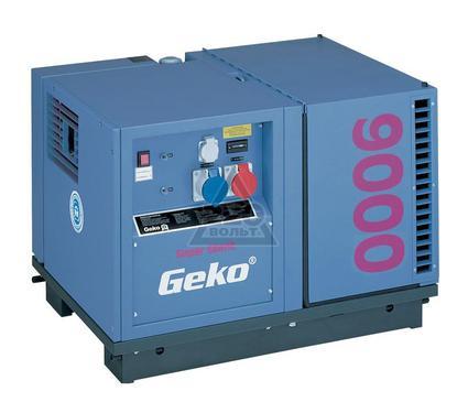 ���������� ��������� GEKO 9000 ED-AA/SEBA SS