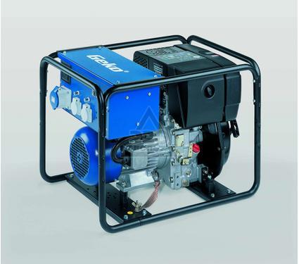 Дизельный генератор GEKO 5401 E-A/ZED