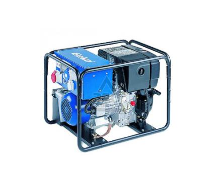 Дизельный генератор GEKO 6401 ED-A/ZHD