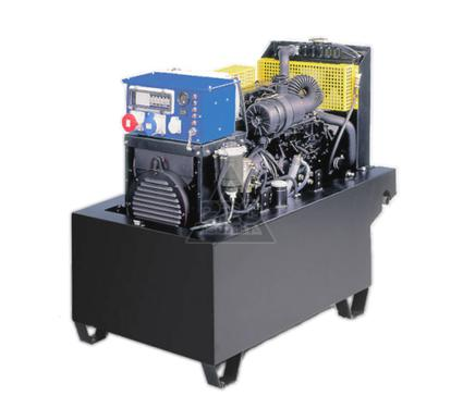 Дизельный генератор GEKO 11010 ED-S/MEDA