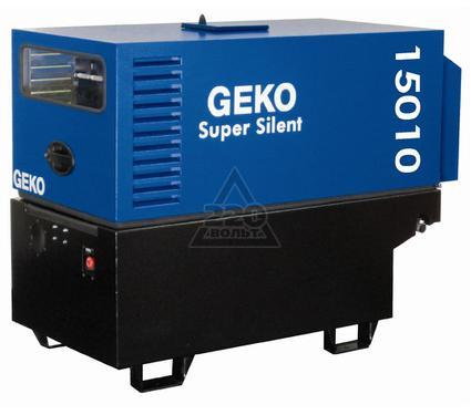 Дизельный генератор GEKO 15010 ED-S/MEDA SS