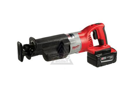 Ножовка MILWAUKEE HD28 SX-0 аккумуляторная
