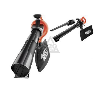 Электрическая воздуходувка BLACK & DECKER GW2200