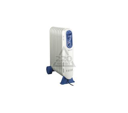 Радиатор NEOCLIMA NC 2107-S