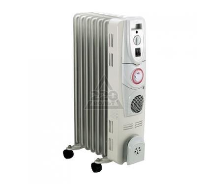 Масляный радиатор отопления электрический NEOCLIMA NC 9105-F