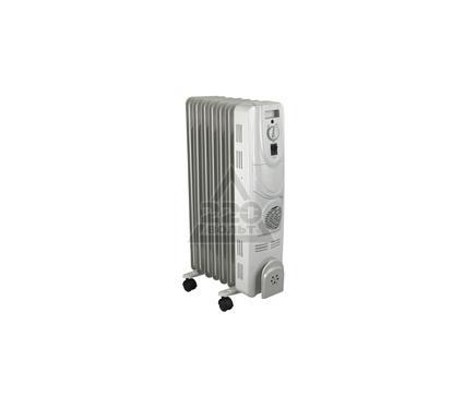 Напольный обогреватель электрический масляный NEOCLIMA NC 9107-F