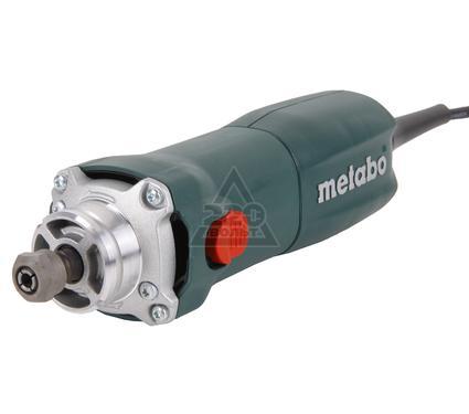 Машинка шлифовальная прямая METABO GE 710 COMPACT