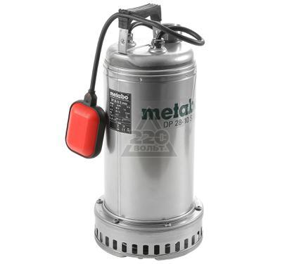 Насос METABO DP 28-10 S INOX