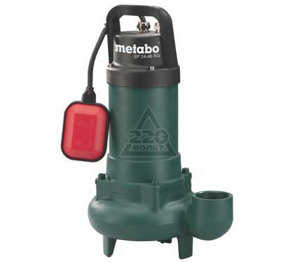 Насос METABO SP 24-46 SG