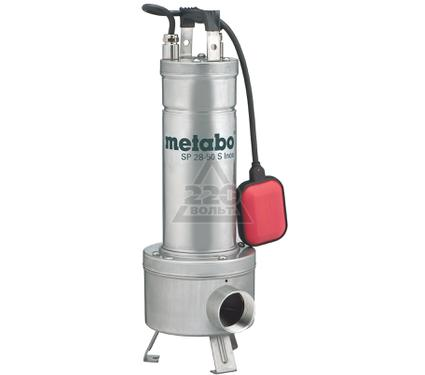 Насос METABO SP 28-50 S INOX