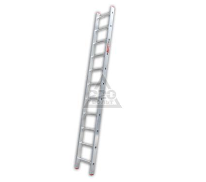 Лестница алюминиевая приставная VIRA Rus 1х11