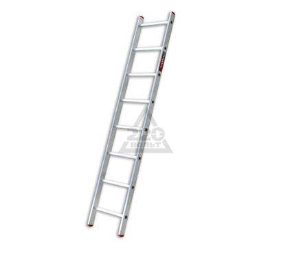 Лестница алюминиевая VIRA Rus 1х8