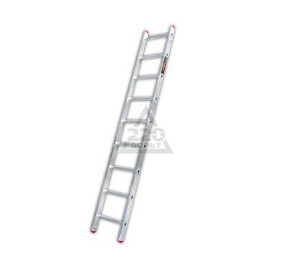 Лестница алюминиевая приставная VIRA Rus 1х9