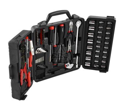 Набор инструментов в чемодане, 122 предмета VIRA 305012