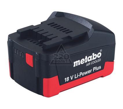 Аккумулятор METABO 18.0В 2.2Ач LiION BSZ