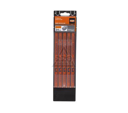 Полотно для ручной ножовки BAHCO 3906-300-32-100 32 зуб/дюйм