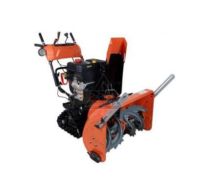 Снегоуборщик NOMAD N1382ET