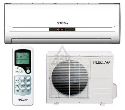Сплит-система NEOCLIMA NS/NU-HAV091R4