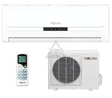Сплит-система NEOCLIMA NS/NU-HAV181R4