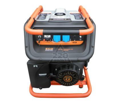 Бензиновый генератор MITSUI POWER ECO ZM5500-E